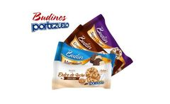 Pack x4 Budines Portezuelo - woOw