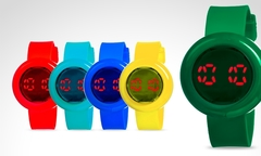 $10.990 por reloj Start Digital Kids en color a elección. Incluye despacho - Groupon