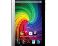 Micromax Funbook P365 4GB Wifi Tablet Black - Snapdeal