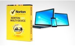 Antivirus Norton 360 para 5 dispositivos con envio - Groupon