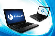 "Notebook HP Pavilion con pantalla LED 14"" HD. - Club Cupon"
