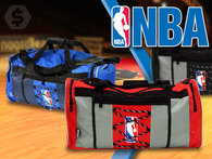 HAPPY HOUR BOLSO NBA 3 colores a eleccion Tan resistente como vos Recibilo via OCA en tu domicilio en todo el pais