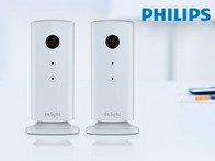 Monitor sem fios Philips controlado por iPhone ou iPad - LetsBonus