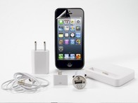 Pack iPhone 5. Aumente as funcionalidades do seu gadget - LetsBonus