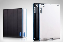 $11.990 en vez de $21.630 por funda protectora para iPad 2/ 3/ 4 Thinbook en color a elección. Incluye despacho - Groupon
