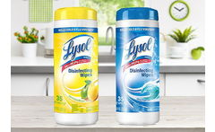 Outlet Pack 3 Lysol Wipes Lysol Pack 3 Lysol Wipes - Cuponatic