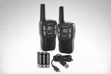 $24.990 en vez de $32.490 por walkie talkie Cobra Electronics. Incluye despacho - Groupon