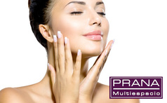 ¡74% OFF! Mini día de spa en Prana Multiespacio por sólo $69 - Clickon