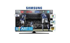 SMART TV SAMSUNG 40 LED FULL HD UN40J5300 - woOw