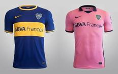 ¡Camiseta de Boca Juniors Authentic para Navidad! - Big Deal Infobae