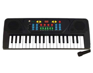 37 Keys Musical Electronic Piano Keyboard - Snapdeal