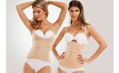 Outlet Corset Reductor Baziani Talla S - Cuponatic