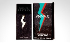 Fragancia para hombre Animale by Animale EDT Incluye envio - Groupon