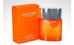 Perfume clinique happy 100 ml edt hombre - Groupon