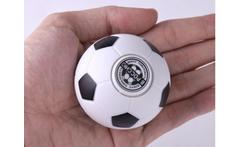 2018 5 3cm in diameter Mini Finger Football Basketball Hand Spinner EDC Stress Relief Gyro Toy Stress Relief Toy - AliExpress