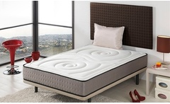 Colchon Altea con Memory Foam disponible en varias medidas - Groupon