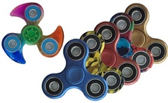 3 Pocket Gear Spinner di Nebulus disponibili in vari set - Groupon