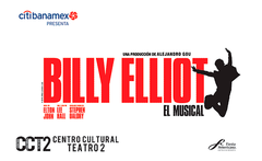 Billy Elliot El Musical En vivo Diviertete al maximo - Cuponatic