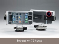 OPTRIX Sports Case para iPhone o iPod ¡Acción! - LetsBonus