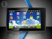 TABLET Titan 7009 Touch Screen 16 Gb Pantalla de 7 pulgadas E Books Peliculas en HD Wi Fi y mas Envios a Todo el Pais SIN CARGO en CABA