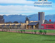 HOWARD JOHNSON INN Vacaciones en Salta p 2 Hasta Marzo 2014