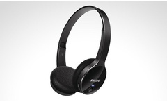 Audifonos Bluetooth Philips SHB4000 negro Incluye despacho - Groupon