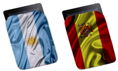 Funda de tablet de 10