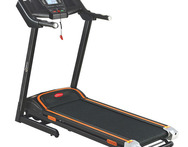 Energie Fitness 2HP Motorized Home Treadmill EHT 111 With Double Layer Running Board - Snapdeal