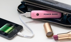 Mini power bank de 2600 mAh - Groupon