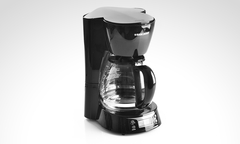 $14.990 por cafetera digital marca Black&Decker. Incluye despacho - Groupon