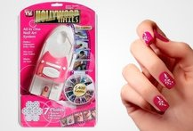 Decorador de uñas Hollywood Nails - Cuponatic