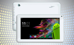 ¡Imperdible! Tablet de 7 pulgadas Dual Core con Android 4.2 a sólo $1299 - Clickon
