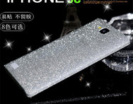 insulation bling sticker For Huawei Honor 3C high light transmission protector Twinkling colorful backface protective film - AliExpress