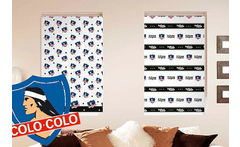 Outlet Cortinas Roller Black Out ColoColo 150x150 - Cuponatic