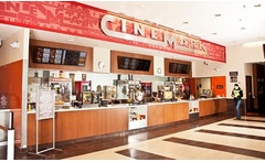 6 900 por entrada 2D en Cinemark - Groupon