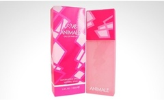 Fragancia para mujer Animale Love by Animale con envio - Groupon