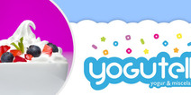 52 OFF Yogur Helado grande 2 miscelas opcional 1 smoothie en Yogutella