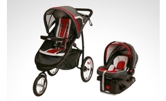 Prinsel carriola y silla portable premium fast action jogger ts - Groupon