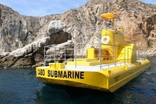 $289 en vez de $585 por tour en submarino por Los Cabos con Cabo de Expeditions - Groupon