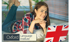 Obtene un Certificado Internacional de Ingles en Oxford Language Institute - PromoCity