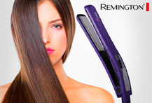 Plancha Remington Seca y Alisa 45% - Cuponatic