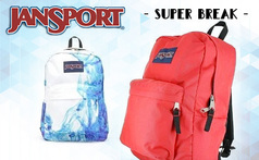 Jansport Right Pack - Clickon