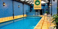 Hotel Leoncia, 7 noches p/2 - woOw