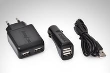 $12.990 en vez de $19.990 por kit USB Energizer. Incluye despacho - Groupon