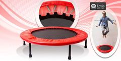 TRAMPOLÍN ideal para Power Jump - woOw
