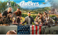 Preventa videojuego far cry 5 para xbox one o ps4 - Groupon