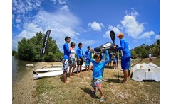 VIP Full Day de Sup Stand Up Paddle - Aprovecha