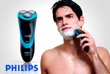 Afeitadora Philips Electrica con Aquatec 40% - Cuponatic