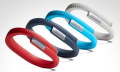 $42.990 en vez de $89.990 por Jawbone Up en color y talla a elección. Incluye despacho - Groupon