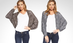$11.990 por cardigan en color a elección. Incluye despacho - Groupon